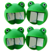 Frog Baby Home Infant Corner Cushions Balls Toddler Proofing Guard Set of 4