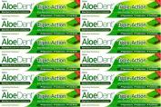 Aloe Dent Triple Action Original Toothpaste 100ml x 12 Packs