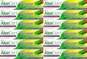 Aloe Dent Sensitive Toothpaste 100ml x 12 Packs