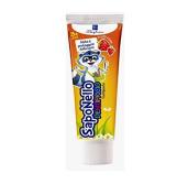 dentifricio per bambini gusto frutti rossi 3 anni + 75 ml