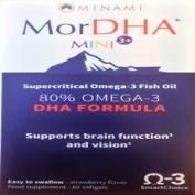 Minami Nutrition MorDHA Mini Capsules - Pack of 60