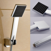 FRD High Quality ABS Material Single Function Handheld Shower Head
