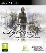 Syberia: Complete Collection [Region 2] [Blu-ray]