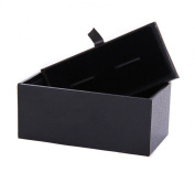 Luxury Cufflinks Gift Boxes Choose Quantity from 1 to 100 Cuff-link Boxes