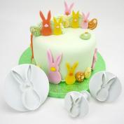 PME Rabbit Plunger Cutters