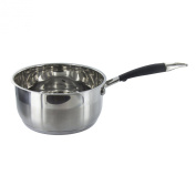 Cuis KC2115 Stainless Steel Pan For All Stove Types 18 cm