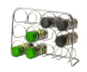 COMBRICHON NC5016050 Spice Rack for 12 Spice Shaker