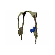CONDOR ASH-001 Vertical Shoulder Holster OD