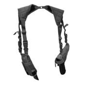 CONDOR USH-002 Universal Shoulder Holster Black