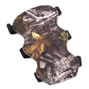 1Pc Archery Hunting Arm Guard Safe Protection Protective Gear Camo