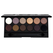 Sleek i-Divine Eyeshadow Palette - Au Naturel