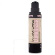 NYC Skin Matching Luminizer Number 410 - Medium