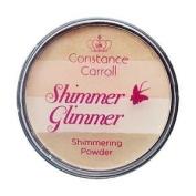 Constance Carroll Shimmer Glimmer Powder 4 Nude Shimmer