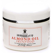 DR Harris & Co Small Almond Oil Skin Food