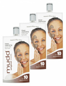 Mudd Original Mask 5 application Pack **3 PACK DEAL**