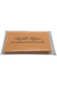 NEW INSTANT FACE LIFT AND NECK LIFT TAPES REFILL PACK ANTI AGEING ANTI WRINKLE