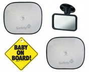 Safety 1st Travel Safety Kit ()