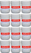 Sudocrem Antiseptic Cream 60g x 12 Packs