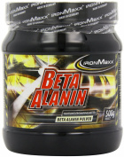 Ironmaxx 500g Beta Alanin Neutral Powder