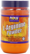 NOW Foods L-Arginine Powder, 0.5kg
