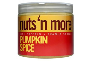 Nuts N More Pumpkin Spice Peanut Butter/ 454g