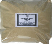 Brewers Yeast Powder 900g