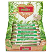 Creative Nature Tropical Treat - Raw Superfood Detox Ginger & Coconut Bar 38g