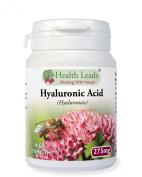 Hyaluronic Acid High Strength 275mg x 50 Caps (hyalurona n) - 100% Additive Free