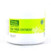 Thursday Plantation Tea Tree Ointment with Vitamin E 50g