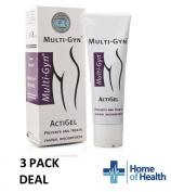 MultiGyn Actigel 50ml **3 PACK DEAL**