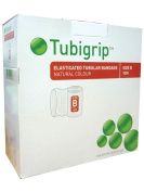 TUBIGRIP - SIZE B - PROVIDES SUPPORT FOR STRAINS AND SPRAINS
