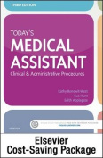 Today'S Medical Assistant - Text and Study Guide Package 3e