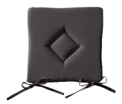 Chair / Seat / Garden Chair Cushions 40 x 40 cm Various Colours Upholstered 3.5 cm green