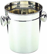 Ibili 711320 Champagne Bucket Stainless Steel