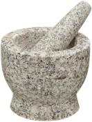 """Cilio """"Salomon"""" 420197 Granite Mortar"""