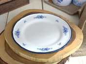 Creative Tops National Trust Country Kitchen Embossed Stoneware Side Plate