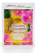 Hawaiian Bath Crystals Forever Florals Passion Pineapple 8 Pack