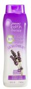 Belcam Bath Therapy Aromatherapy 3-in-1 Body Wash, Bubble Bath and Shampoo, Lavender & Vanilla, 16.9 Fluid Ounce