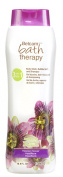 Belcam Bath Therapy Florals 3-in-1 Body Wash, Bubble Bath and Shampoo, Passion Flower, 16.9 Fluid Ounce