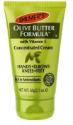 Palmer's Olive Butter Formula Concentrated Cream 60g by E.T. Browne (U.K.) Ltd