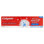 Colgate Max White One Optic Toothpaste