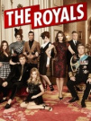 Royals: Season 1 [Region 2]