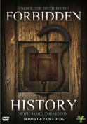 Forbidden History With Jamie Theakston