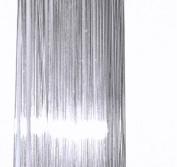 uGems® Sterling Silver Wire Ultra Thin 32 Gauge (.20cm ) Round