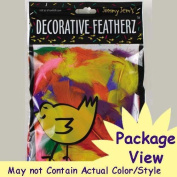 Jimmy Jem's Decorative Featherz Plumage xTropical