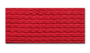 Cotton Webbing 2.5cm - 100% Cotton - 10 Yards - Red