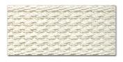 Cotton Webbing 2.5cm - 100% Cotton - 15 Yards - Natural