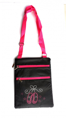 Ipad Tablet Carrying Case Cross Body Purse