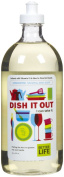 Better Life Dish Soap - 650ml - Unscented
