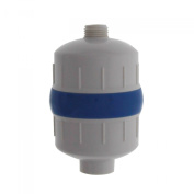 KDF-SHF Chlorine-Reducing Shower Filter with KDF by Tier1